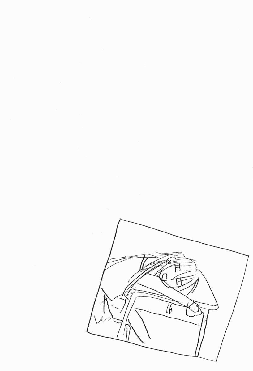 Minami-ke - Chapter 11