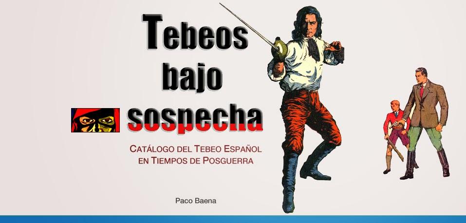 TEBEOS BAJO SOSPECHA