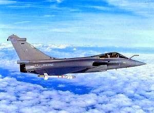 $20 billion Rafale Fighter Jet Deal is making progress
