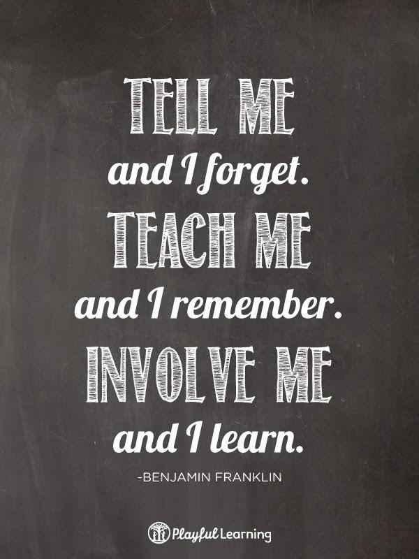 Benjamin Franklin for Kids | Classroom Edition - YouTube