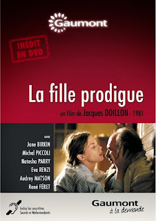 The Prodigal Daughter 1981 La fille prodigue