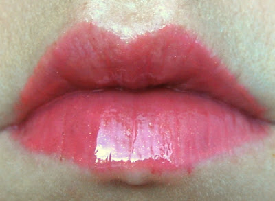 Smashbox Limitless Long Wear Lip Gloss in Boundless