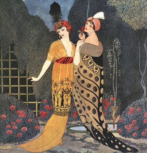 Fashion 1912