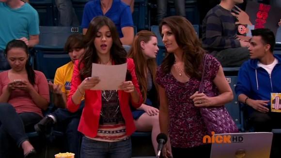 Victorious episodes 12 / Big bang theory season 8 episode ...
