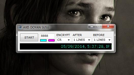 Axis Doyan Susu 5 September 2014
