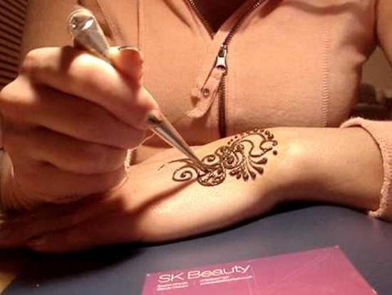 Mehndi Patterns For Small Hands : Mehndi design for hands small simple henna designs