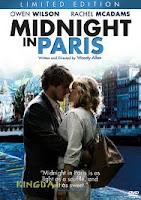 Paris Lúc Nữa Đêm - Nửa Đêm Ở Paris - Midnight In Paris 2011