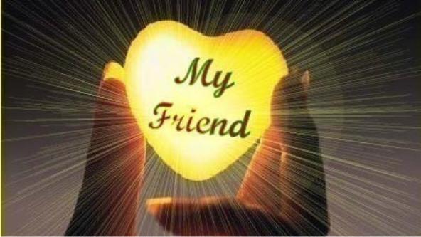 Tips cara mengetahui Apakah dia teman sejati! | Maadsa Communication ...