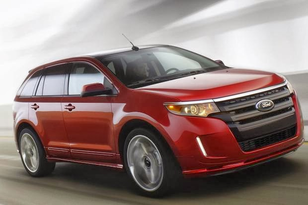 new cars son 2014 ford edge sport. Black Bedroom Furniture Sets. Home Design Ideas