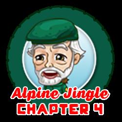 FarmVille Alpine Jingle Chapter 4 Quest Guide!