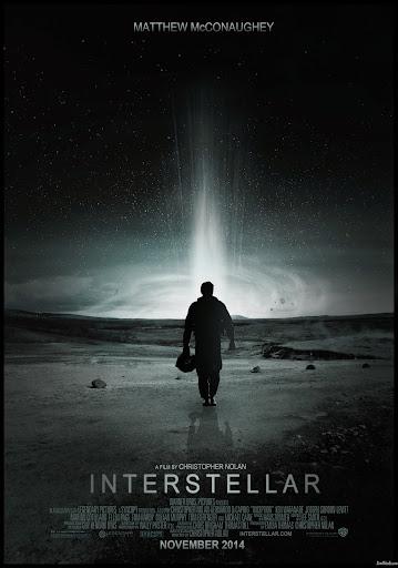 Hố Tử Thần - Interstellar