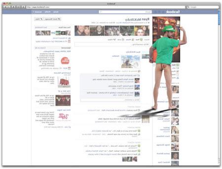 Como serían las páginas web vistas de atrás?