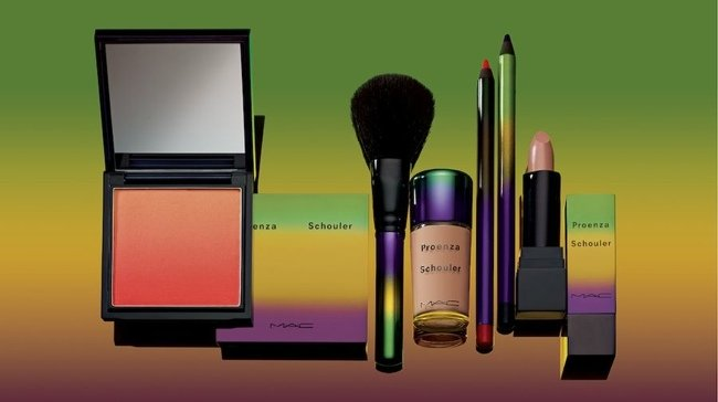 Proenza Schouler For MAC