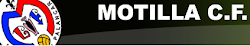 Web Oficial Motilla C.F.