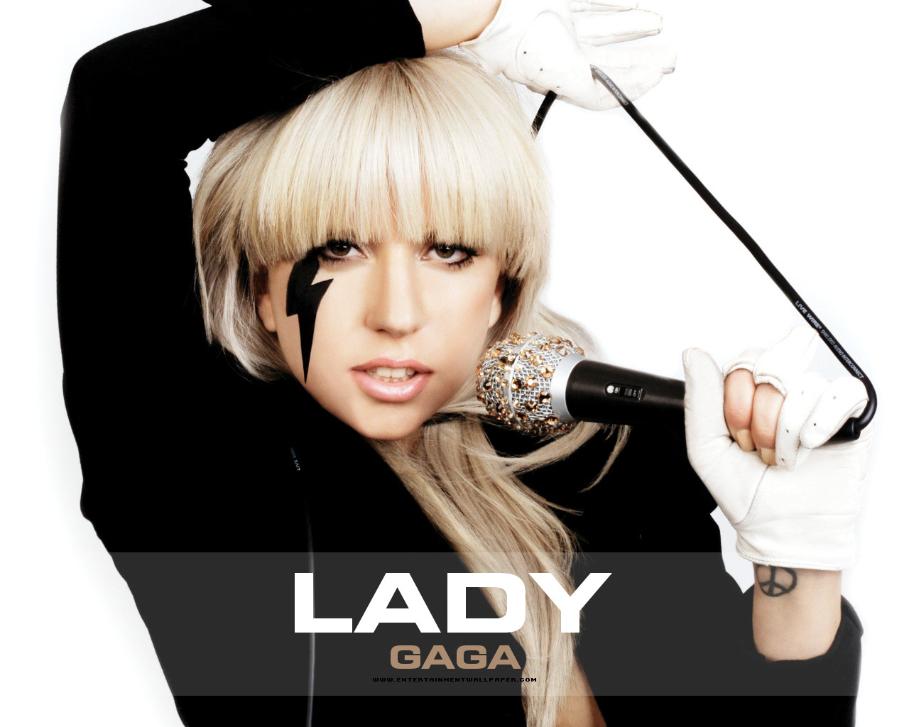 free games wallpapers lady gaga wallpapers download hot
