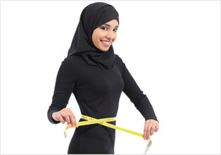 Slimming Services & Weight Management