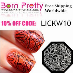 Check Out Born Pretty!