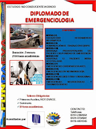 DIP EMERGENCIOLOGIA