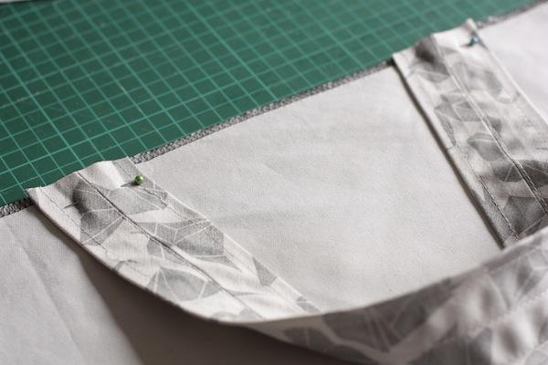 Ro Guaraz · bolsa origami · 18 · colocar manijas