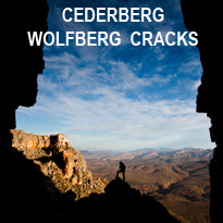 Cederberg Wolfberg Cracks