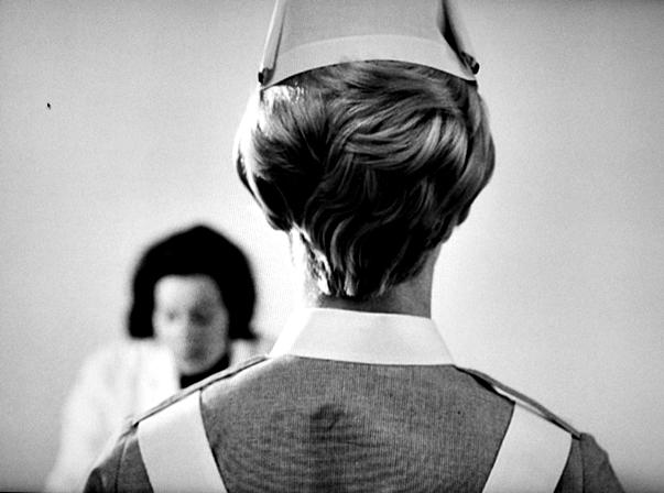 Persona, de Ingmar Bergman