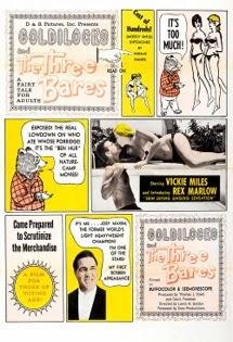 Goldilocks and the Three Bares 0 (1963)