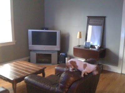 Dwell Living Room Furniture