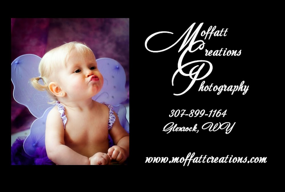 Moffatt Creations Photography