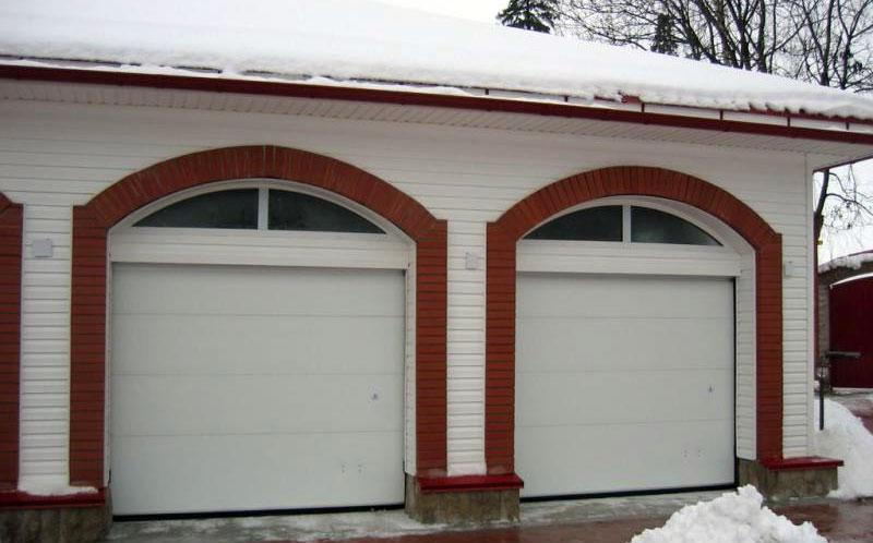 Beautiful house gates