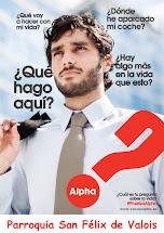 Alpha ? San Félix Jaén