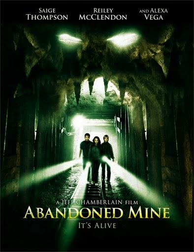 Abandoned Mine (Mina Abandonada) (2013)