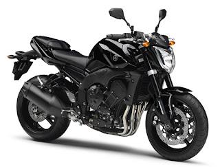 Moto FZ 250 YAMAHA