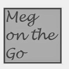 Meg on the Go
