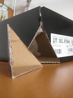 Sujetalibros reciclado de Recicla Inventa