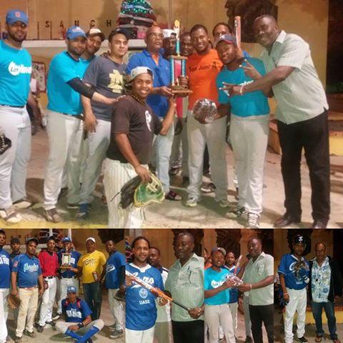 """En San Juan celebrarn """"Torneo Navideño de Softball 2015"""""""