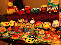 KIDS SOFT TOYS COLLECTION