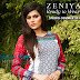 Zeniya Ready To Wear Spring Summer 2015 | Zeniya R2W Lawn Dresses