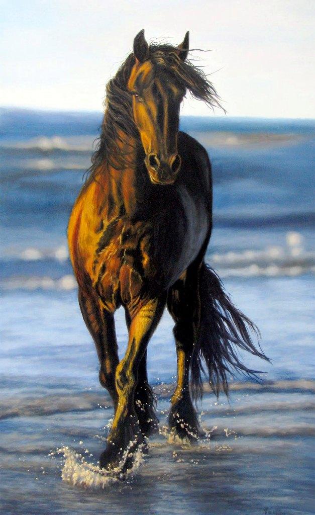 Http www mirartegaleria com 2011 04 pintores espanoles de caballos