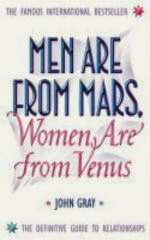Men are from mars women are from venus dviral men are from mars women are from venus by john gray fandeluxe Images