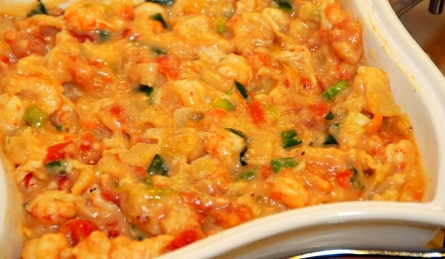 Creamy Crawfish Dip Recipes — Dishmaps