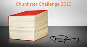 Chunkster Book Challenge 2013