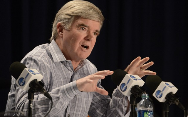 The Mark Emmert-to-English Translator