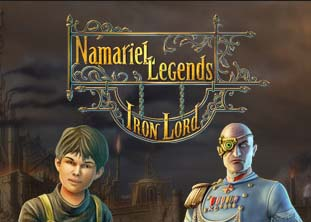 Free Download Namariel Legends Iron Lord Full Version For PC