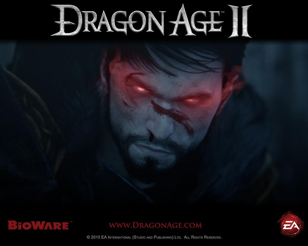 Dragon Age HD & Widescreen Wallpaper 0.306082990499561