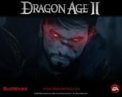 #40 Dragon Age Wallpaper