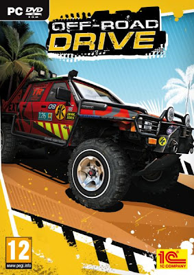 Download Off Road Driver SKIDROW