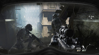 PC Game COD: MW3 Full Version