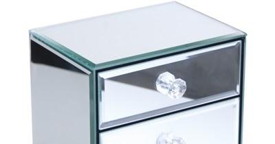 au naturel design: current crush: the mirrored box