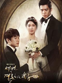 Phim Người Phụ Nữ Kết Hôn 3 Lần-The Woman Who Married Three Times HD 2014