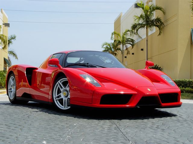 Ferrari Enzo  Car Review, Specification, Images